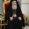 04. Jeho Svätosť Theophilos III, patriarcha svätého mesta Jeruzaléma a celej Palestíny