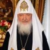 05. Jeho Svätosť Kirill, patriarcha moskovský a celého Ruska