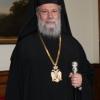 10. Jeho Blaženosť Chrisostomos II., arcibiskup Novej Justiniány a celého Cypru